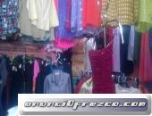 TRASPASO DE LOCAL + MERCADERIA (OFERTABLE)