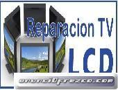 A DOMICILIO REPARACION TECNICA DE TV LED, LCD , DVD Y EQUIPOS DE SONIDO