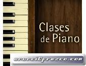 CLASES DE PIANO A DOMICILIO 73036731