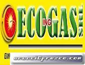 ECOGAS GRAN CHACO
