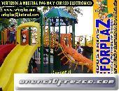 Empresas fabricantes de parques infantiles – baños portátiles de bolivia