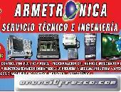 Técnico Industrial