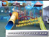 proveedores de  toboganes y resbalines de fibra de vidrio
