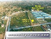 Terreno de 1000m2 en venta al lado del Nuevo Mercado Mayorista Abasto