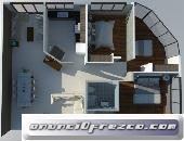TORRE SAN FRANCISCO ANTICRETICO DE DEPARTAMENTOS 30.000 $us 2