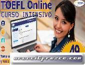 BOLIVIA TOEFL Course