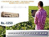 ANTENA CELULAR CF-820  800MHZ 20DBI