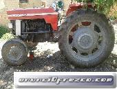 VENTA DE TRACTOR AGRICOLA MASSEY FERGUSON 85 HP