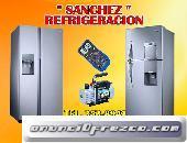 TECNICO REFRIGERACION SANCHEZ