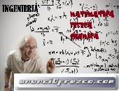 CLASES UNIVERSITARIOS INGENIERIA CALCULO ALGEBRA FÍSICA 78935510 PROBABILIDAD un titulo para