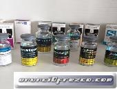 Hormona de crecimiento humano de Kigtropin HGH, Somatropin para la venta.