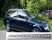 Audi A4 2.5 TDI 130CV AMBITION