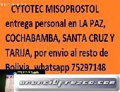 C.i.t.o.t.e.x  La Paz 75297148