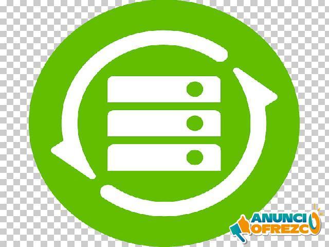 Se realizan formularios de impuestos 200,400, 110 y 510 y libros de compras y ventas