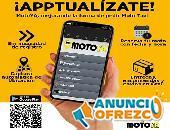 Moto Taxi MotoYA