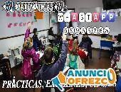 DOCENTE DE BUENA FORMACIÓN PEDAGÓGICA EN ENSEÑANZA, CLASES, CURSOS ONLINE en Matemática, física, quí
