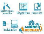 Computadores y redes Servicio Tecnico