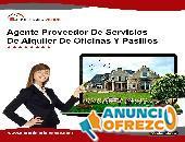 Agencia proveedora de servicios de agente inmobiliario B2B en Bolivia