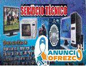 Computadores y redes Soporte técnico *63038478*