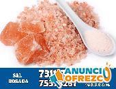 Comercializadora de TODO SAL – 73111768